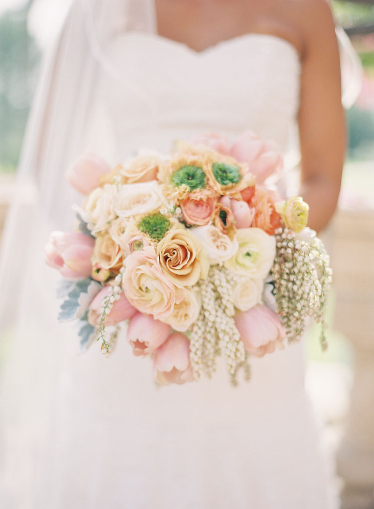 bouquet by krista jon