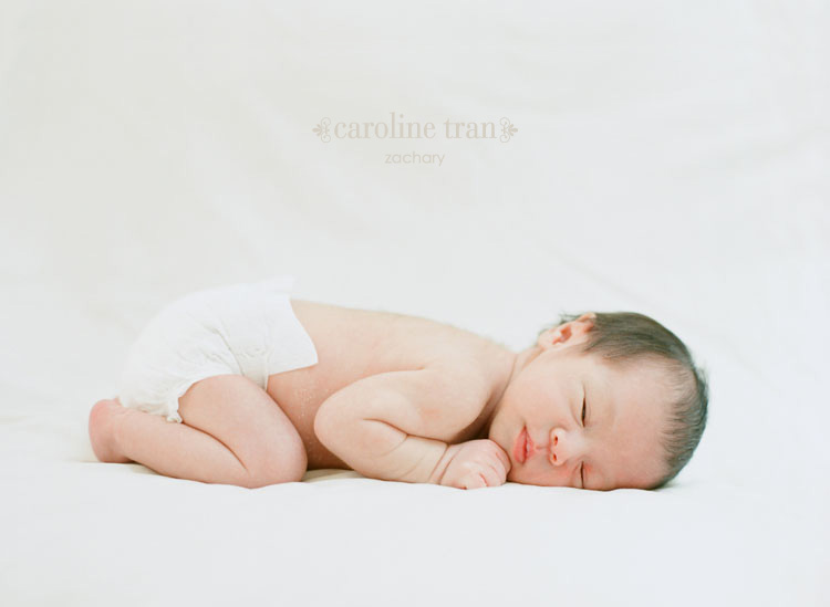 Los angeles newborn baby photographer babies blog