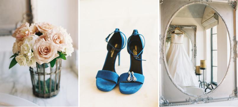 Malibu Rocky Oaks Estate Wedding Photography - Caroline Tran | Los ...