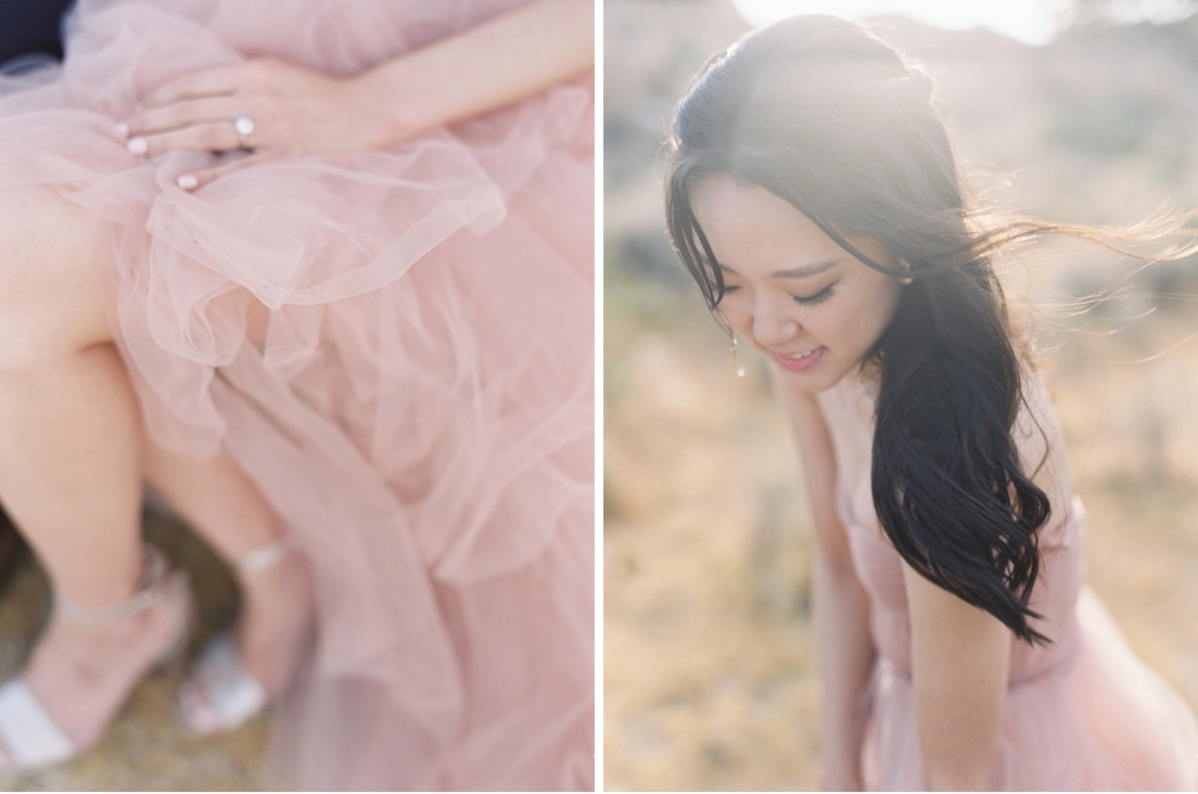 bridal details in california