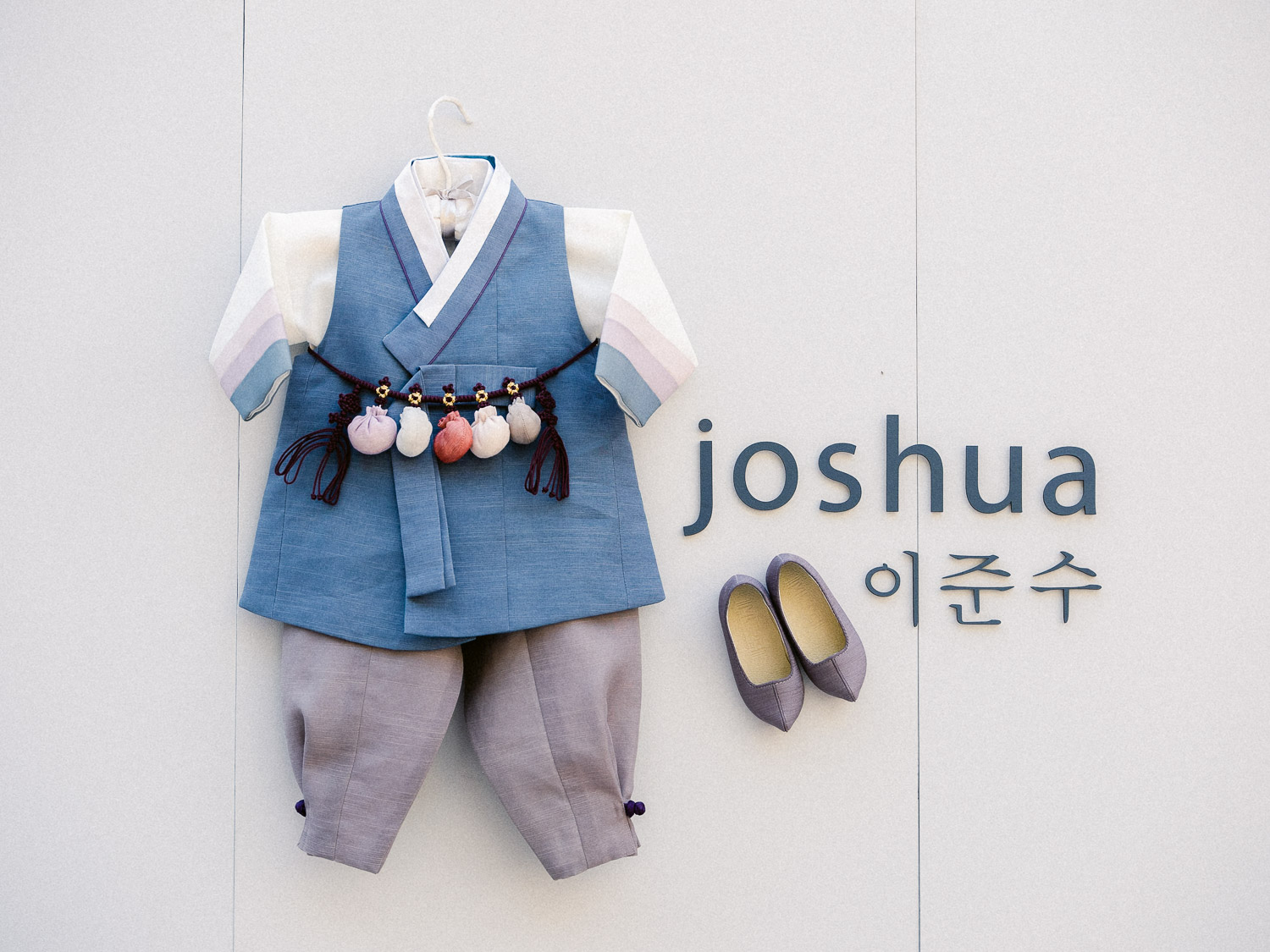 How to Celebrate Dol - Korean First Birthday Traditions - Korean Clothing