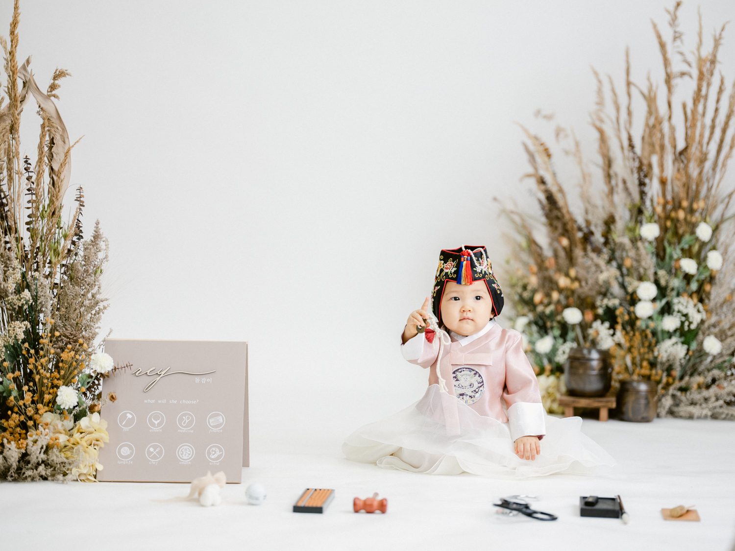 How to Celebrate Dol - Korean First Birthday Traditions