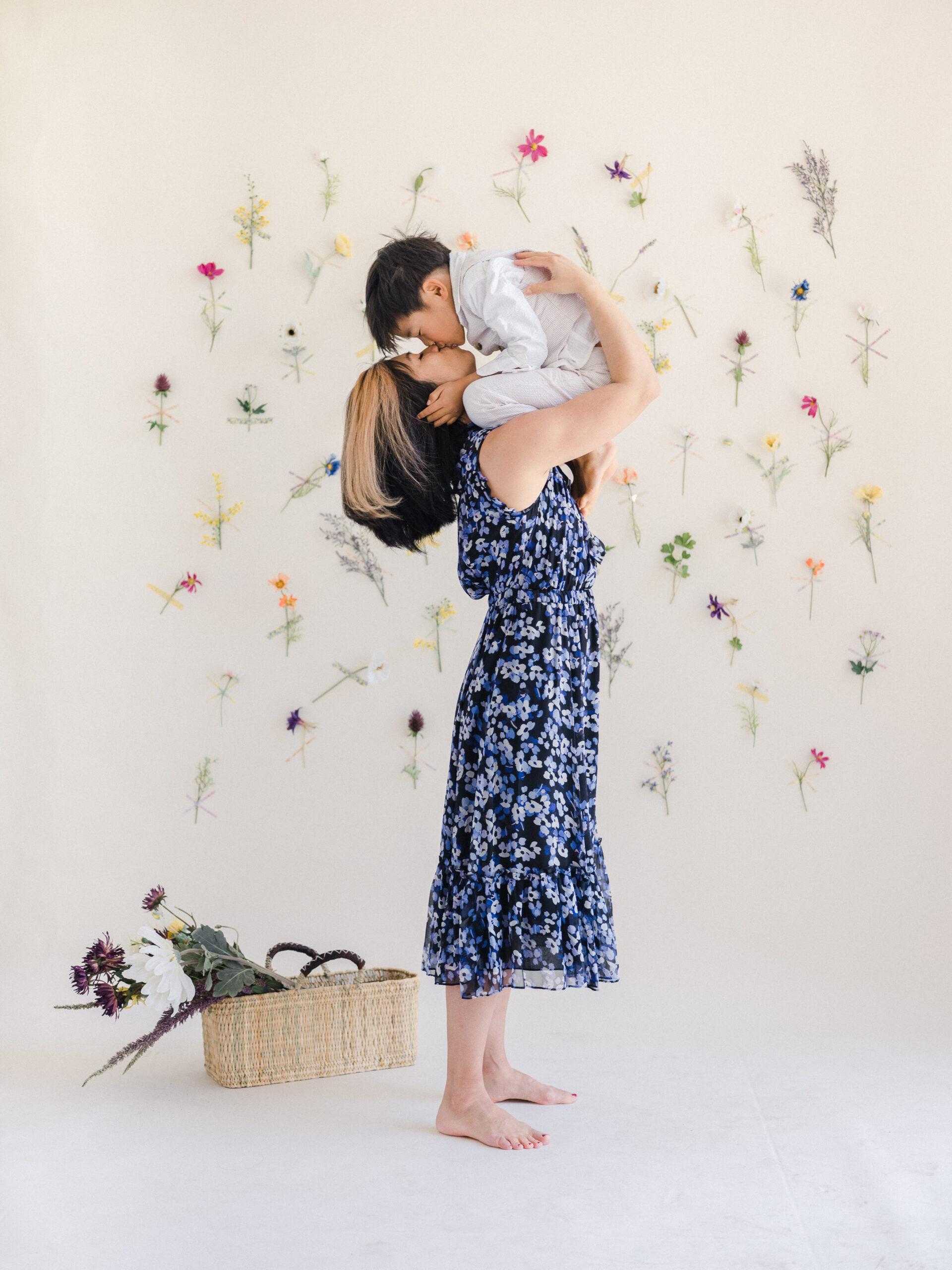 Why Celebrating Motherhood Is Important
